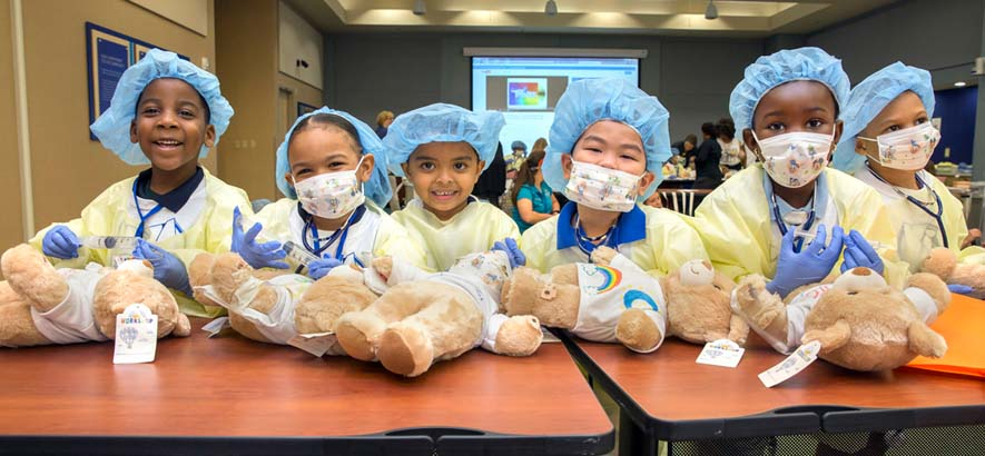 13_Johns_Hopkins_All_Children_s_Hospital_Teddy_Bear_Clinic
